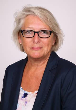 Rita Nienstedt
