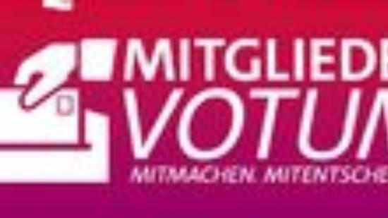 Mitgliedervotum